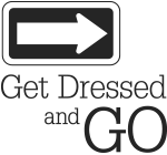 Get Dressed and Go logo