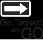 Get Dressed & Go Logo