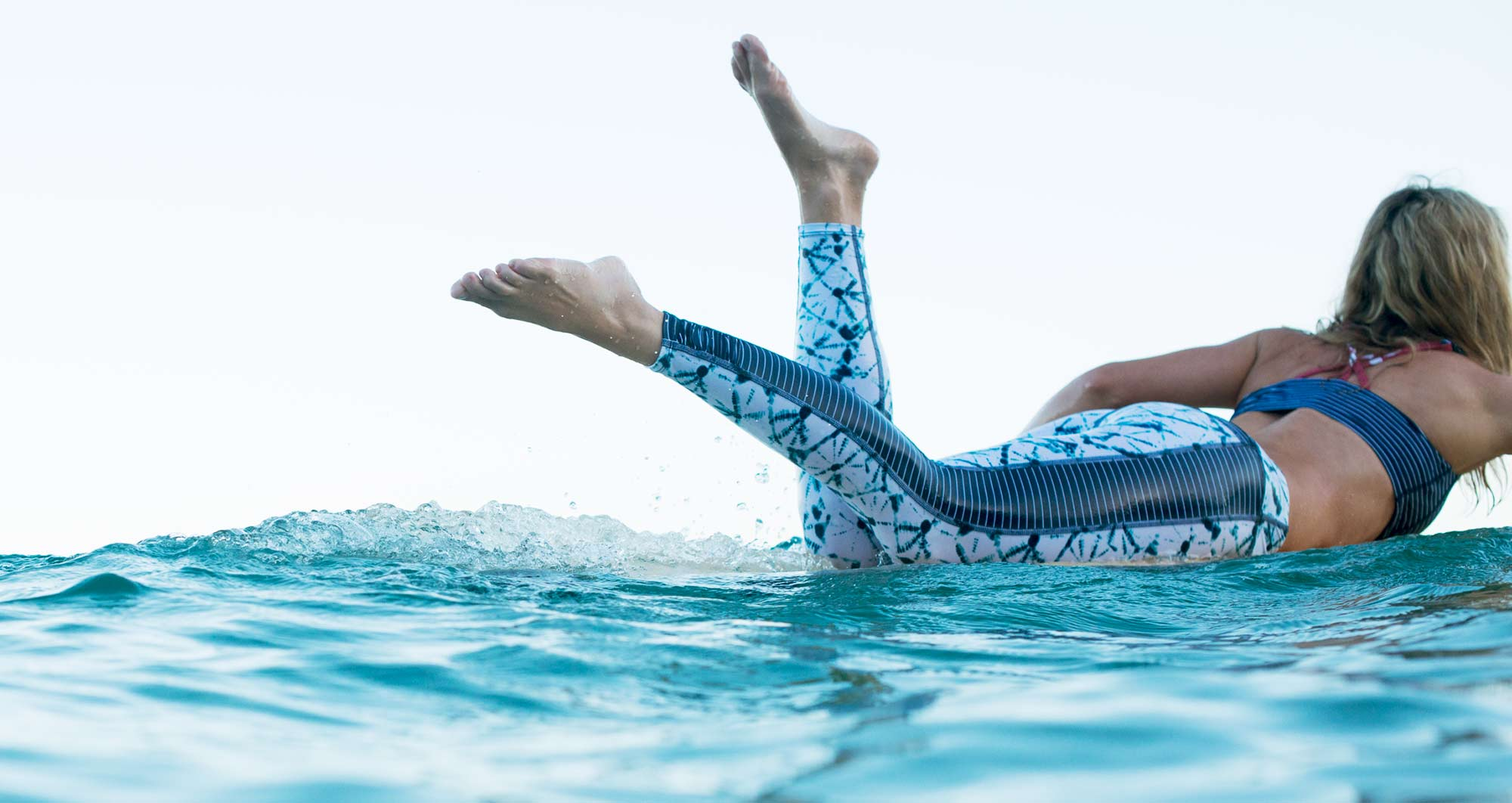Surf Leggings