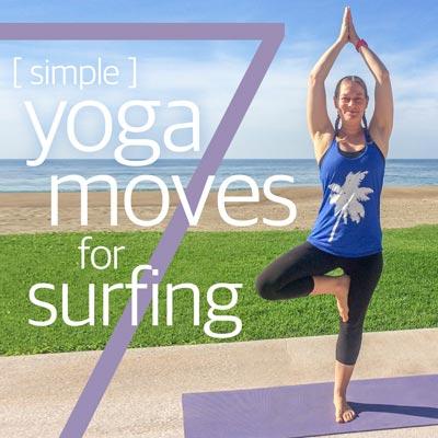 Las Olas Surf Yoga
